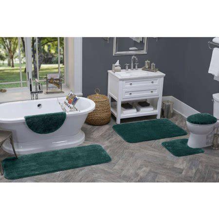 homes  gardens extra soft bath rug collection walmartcom