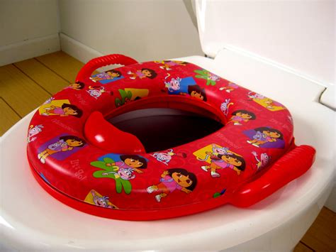 the soft potty seat the explorer soft potty seat potty