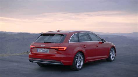 Audi A4 Avant by 2016 Audi A4 Avant Wallpapers Hd High Quality