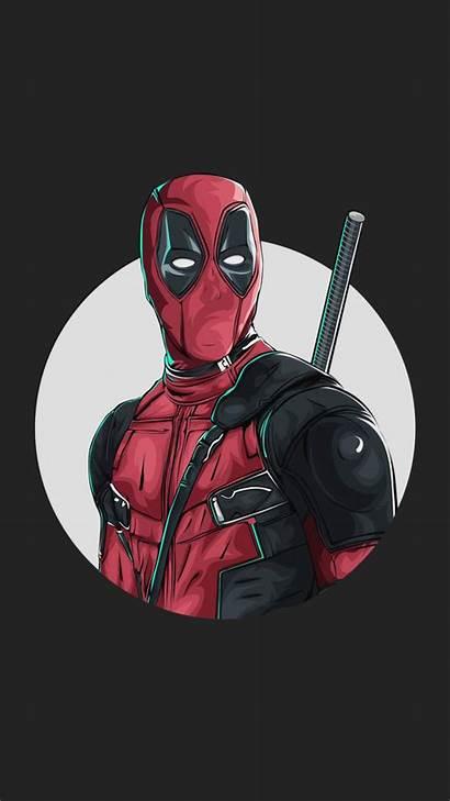 Deadpool Iphone Wallpapers Iphones August Movies