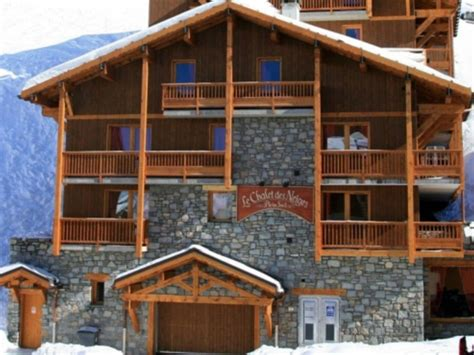 residence chalet des neiges r 233 sidence chalet des neiges plein sud val thorens gt d 232 s 1154