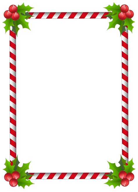 natale clipart gratis borders and frames free clipart