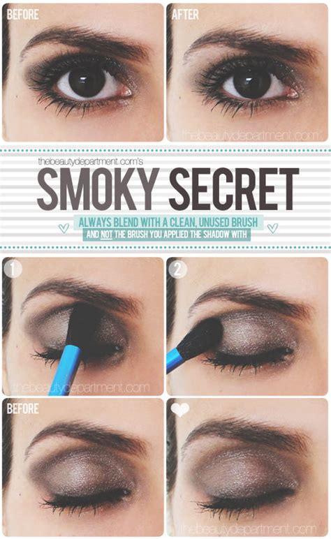 helpful makeup tuturials  fashionistas pretty designs