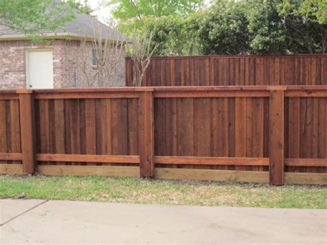 fence ideas images  pinterest fence ideas