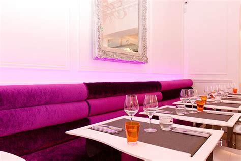 la d 233 coration tendance lounge et moderne du restaurant la maison restaurant marseille