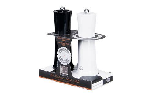 magasin d ustensiles de cuisine moulin à poivre sel peugeot duo chess 4171080 darty