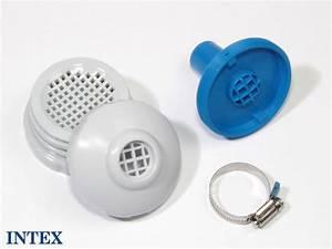 Accessoire Piscine Hors Sol : accessoires piscine intex ~ Dailycaller-alerts.com Idées de Décoration