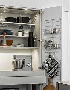 Idée Aménagement Cuisine : toutes nos astuces d co pour am nager une petite cuisine ~ Dode.kayakingforconservation.com Idées de Décoration