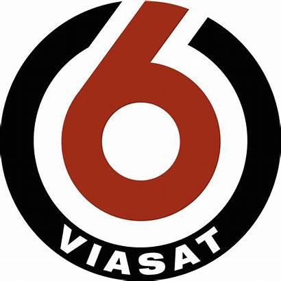 Tv6 Viasat Svg Sweden Wikia Logopedia Logos