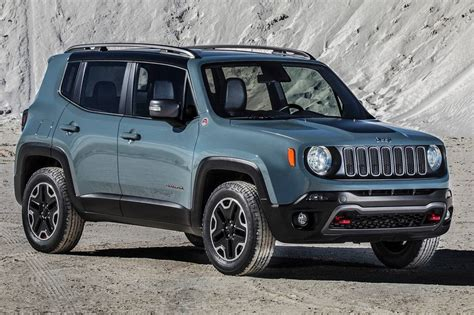 used jeep renegade used 2016 jeep renegade for sale pricing features