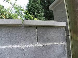 Pose De Couvertine : pose couvertine sur mur 4 messages ~ Dallasstarsshop.com Idées de Décoration