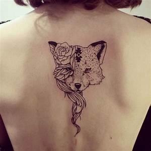 Tattoo Ideen Rücken : 1001 ideas and hidden meanings behind some tattoo motifs ~ Watch28wear.com Haus und Dekorationen