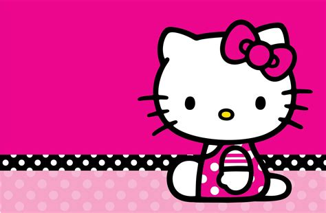 Girly Wallpaper For Desktop Hello Kitty Wallpaper For Android Wallpapers Home