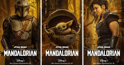 Everything We Know About 'The Mandalorian' Season 2 ...
