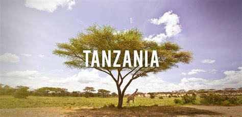 Volunteer in Tanzania with PMGY