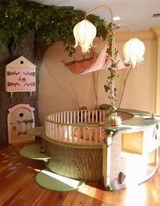 10 deco inspirees de la fee clochette video sur decofr for Salle de bain design avec décoration gateau anniversaire fee clochette
