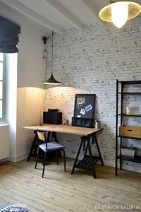 Chambre Deco Industrielle : le guide pour cr er une d co chambre ado industrielle ~ Zukunftsfamilie.com Idées de Décoration