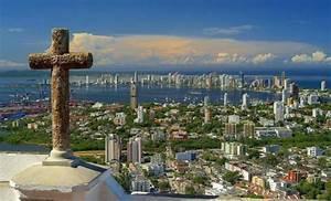 Préparer son Escale à Carthagene en Colombie croisiere tour du monde info