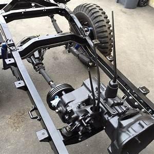 Rodney Grabenhorst    Kaiser Willys Jeep Blog