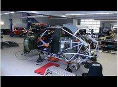 Xraid MINI All4 Racing Presentation YouTube