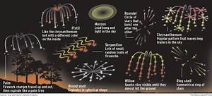 A School Of Fish  Anatomy Of A Firework