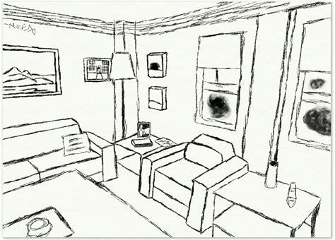 Livingroom By Jayweccent On Deviantart