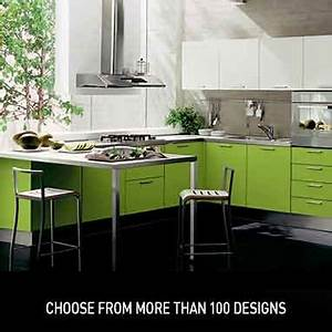 Modular Kitchens - Buy Modular Kitchen Online in India