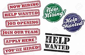 job openings sign post clipart - Clipground