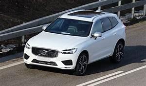Avis Volvo Xc60 : essai volvo xc60 2017 le luxe sans les mauvais c t s ~ Medecine-chirurgie-esthetiques.com Avis de Voitures