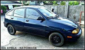 Rush Sale Kia Avella 2005 Hatchback For Sale From Cebu