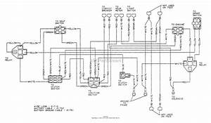 Dixon Ztr 7523  2002  Parts Diagram For Wiring