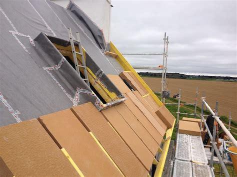 isolation toiture par l exterieur sarking isolation des toitures par l ext 233 rieur ite29 quimper finist 232 re