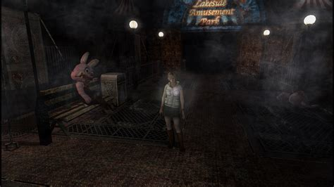 Silent Hill 3 Usa Iso