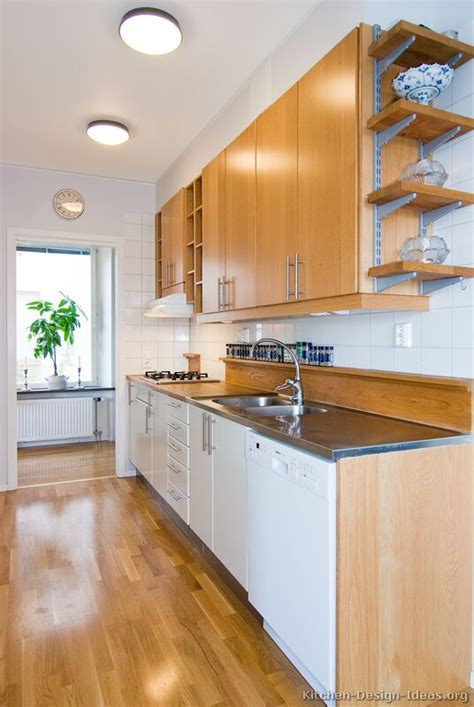 white and wood kitchen ideas pictures of kitchens modern light wood kitchen cabinets page 3