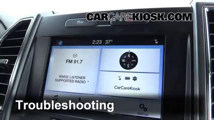 pair  bluetooth phone     ford