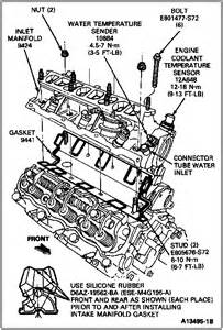 similiar motor diagram ford 4 0 ranger 1992 keywords wiring diagram on head gasket for ford ranger 4 0 engine diagram