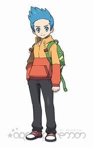 [Pokémon OPEN] The Pokemon Trainer Academy (OOC) (NEW ...