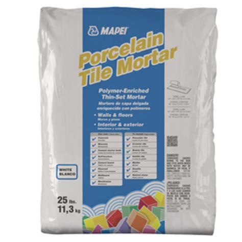 shop mapei ultraflex white powder polymer modified thinset