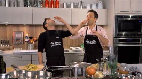 ivre de cuisine xavier dolan cuisine complètement ivre à la télévision canadienne