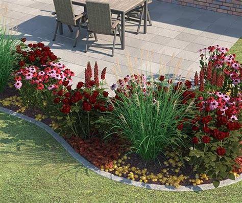 Einfach Gartengestaltung Neue Ideen Beet Ganz Einfach Anlegen Gestalten Garten Garten