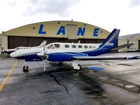 Our vast inventory of parts gives us the unique ability to return many aircraft to safe flight conditions and then offer these aircraft at a. 1986 CESSNA CONQUEST II Turboprop for sale - 2386428