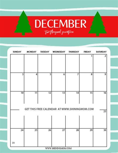 december 2017 printable calendar calendar 2018 december 2017 printable calendar calendar 2018 dece