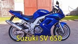 Suzuki Sv 650 Vollverkleidung : suzuki sv 650 s 2006 exhaust yoshimura youtube ~ Kayakingforconservation.com Haus und Dekorationen