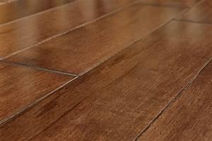glossary of hardwood floor terms With beveled hardwood floor