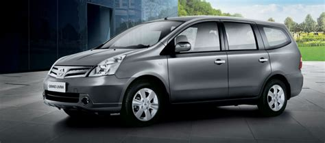 Review Nissan Livina by Nissan Livina Reviews Prices Ratings With Various Photos