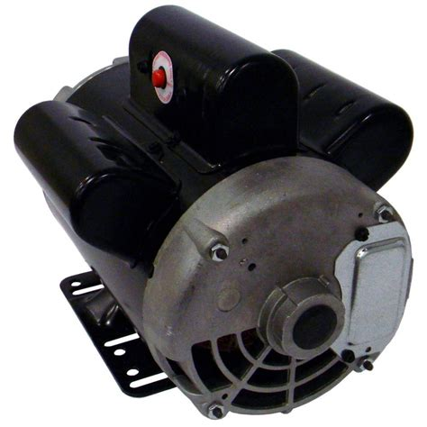Electric Motor Sales by 5 Rhp Electric Air Compressor Motor S160 0337 The Home Depot