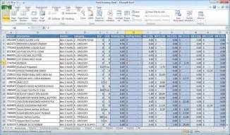 Spreadsheet Tool Inventory Spreadsheet Templates Haisume