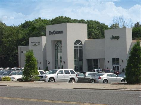 decozen chrysler jeep dodge   car dealer