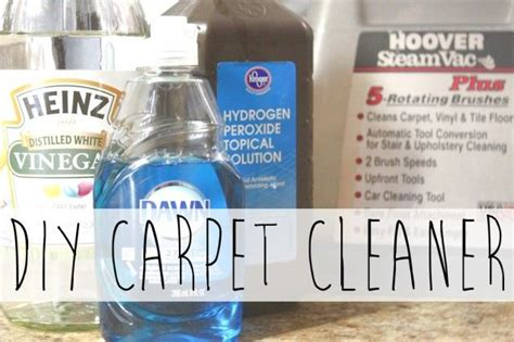 steam clean with vinegar diy carpet cleaner for steam cleaner 1 cup hydrogen peroxide 1 2 cup white vinegar 1 4 cup