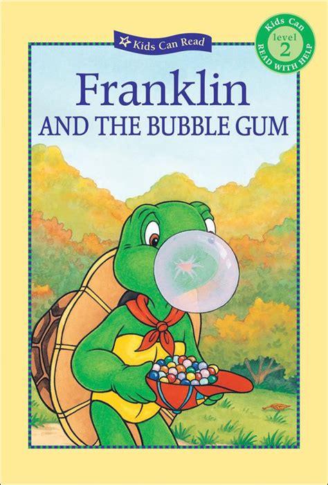 franklin   bubble gum kids  press